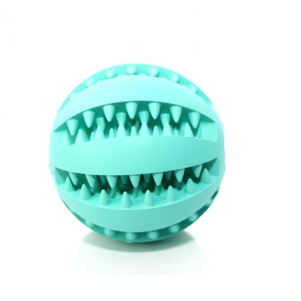 Zahnpflegeball - Mint