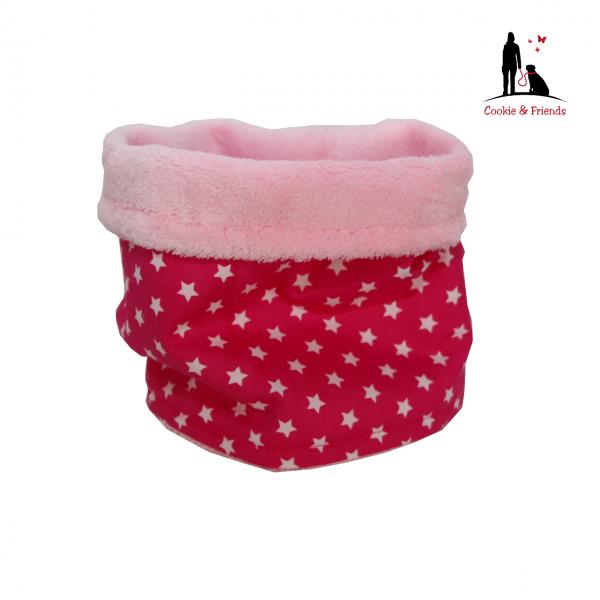 Hundeloop - Stars Pink