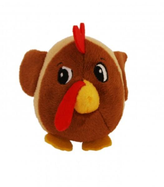 Connie, the Chicken
