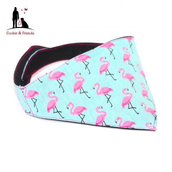 Halstuch Flamingo