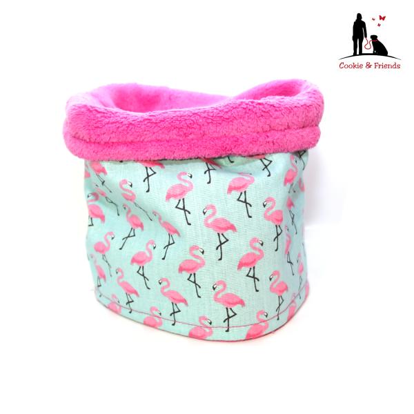Hundeloop - Flamingo