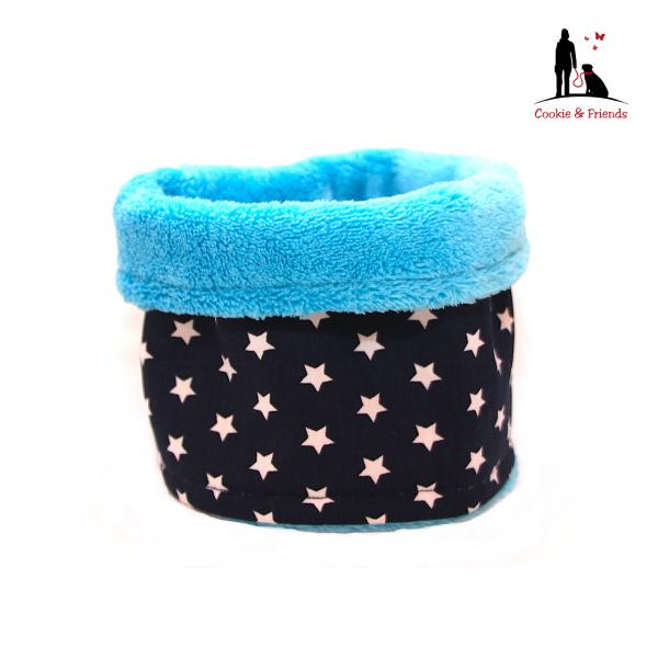 Hundeloop - Stars Blue