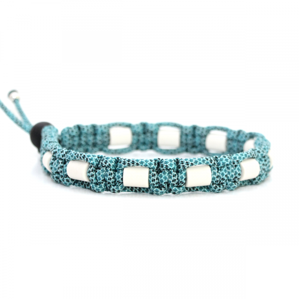EM-Keramik Halsband Cobra - Night Sky