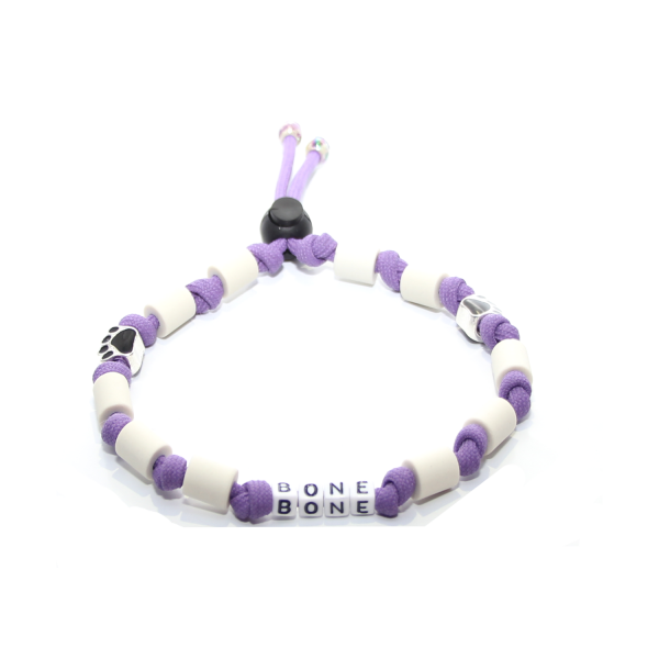 EM-Keramik Halsband Classic - Lilac