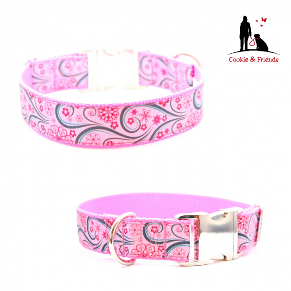 Swirl - Pink
